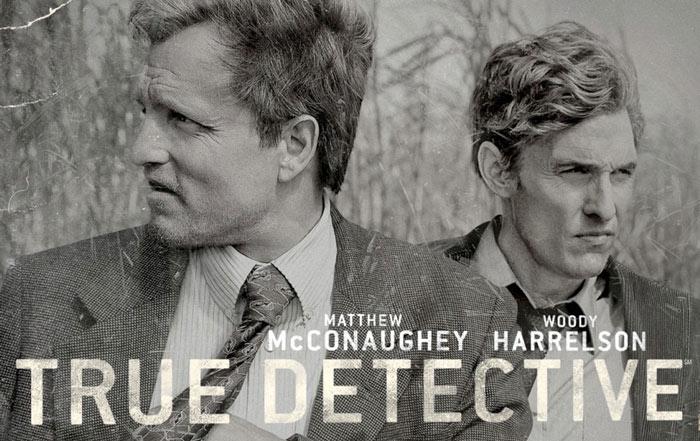 سریال کاراگاه حقیقی – True Detective ( فصل اول)