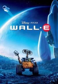 3833انیمیشن وال-ئی – WALL E 2008
