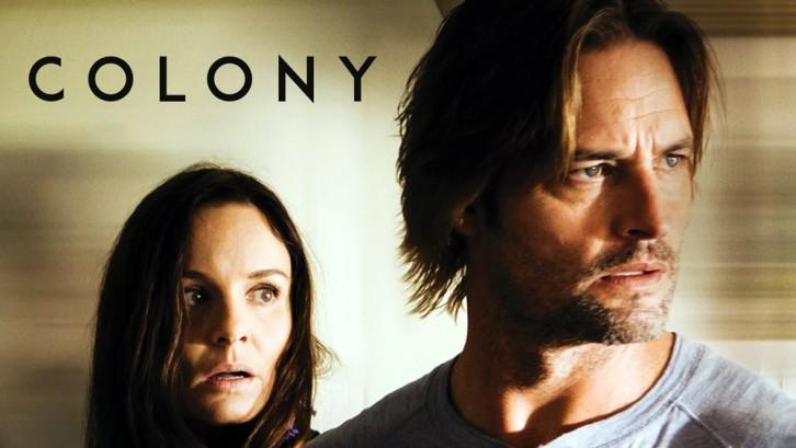 سریال مستعمره – Colony (فصل اول)