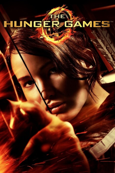 فیلم عطش مبارزه – The Hunger Games 2012