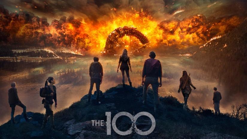 سریال 100 نفر – The 100 (فصل پنجم)
