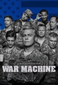 فیلم ماشین جنگی – War Machine 2017