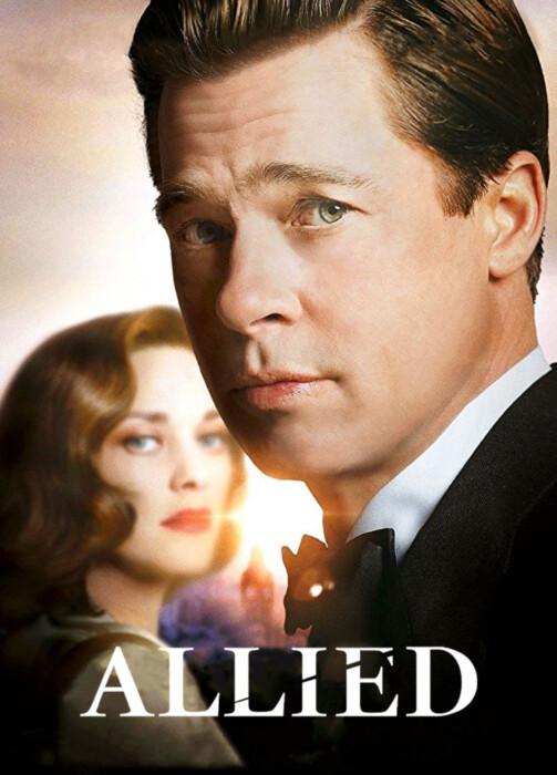 فیلم متفقین – Allied 2016