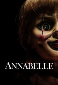 فیلم آنابل – Annabelle 2014
