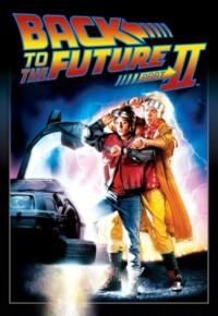 فیلم بازگشت به آینده 2 – Back to the Future Part II 1989