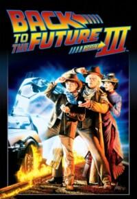 فیلم بارگشت به آینده 3 – Back to the Future Part III 1990