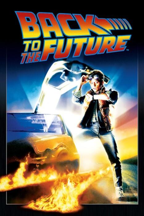 فیلم بازگشت به آینده – Back to the Future 1985