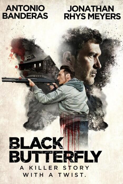 فیلم پروانه سیاه – Black Butterfly 2017