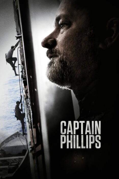 فیلم کاپیتان فیلیپس – Captain Phillips 2013