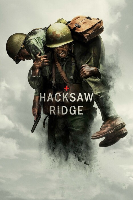 فیلم ستیغ اره ای – Hacksaw Ridge 2016