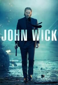 فیلم جان ویک John Wick 2014