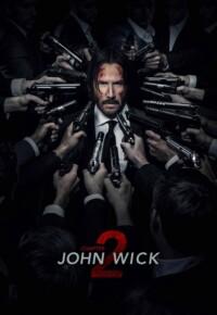 فیلم جان ویک 2 – John Wick: Chapter 2 2017