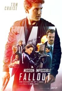 فیلم مأموریت غیرممکن 6: فال اوت – Mission: Impossible – Fallout 2018