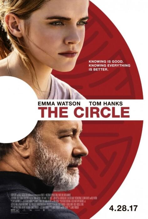 فیلم دایره – The Circle 2017