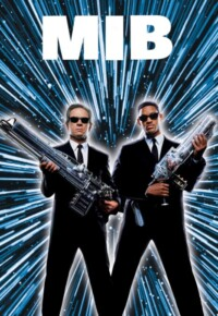 فیلم مردان سیاه پوش – Men in Black 1997