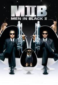 فیلم مردان سیاه پوش 2 – Men in Black II 2002