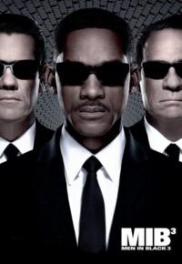 فیلم مردان سیاه پوش 3 – Men in Black III 2012
