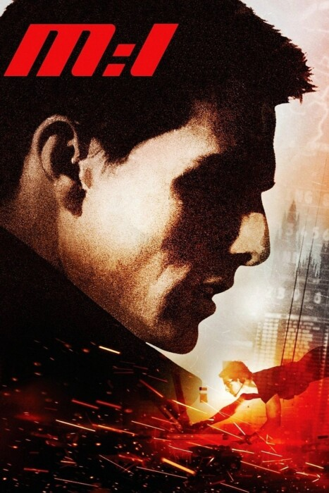 فیلم مأموریت: غیرممکن – Mission: Impossible 1996