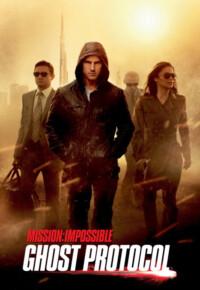 فیلم مأموریت غیرممکن 4 : پروتکل شبح – Mission: Impossible – Ghost Protocol 2011