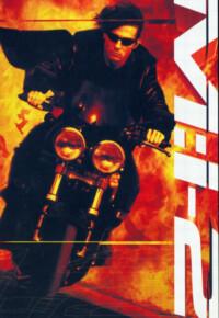 فیلم مأموریت: غیرممکن 2 – Mission: Impossible II 2000