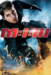 فیلم مأموریت: غیرممکن 3 – Mission: Impossible III 2006