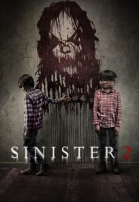 فیلم شوم 2 – Sinister 2 2015
