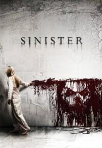 فیلم شوم – Sinister 2012