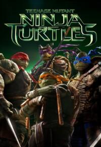 فیلم لاکپشتهای نینجای نوجوان جهشیافته – Teenage Mutant Ninja Turtles 2014