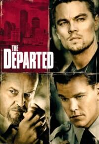 فیلم جدامانده – The Departed 2006