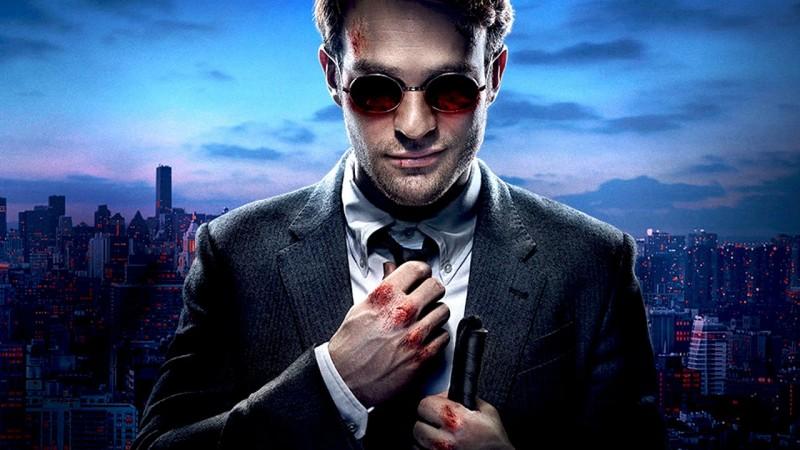 سریال بی باک – Daredevil (فصل اول)