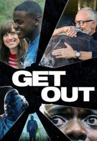 فیلم برو بیرون Get Out 2017