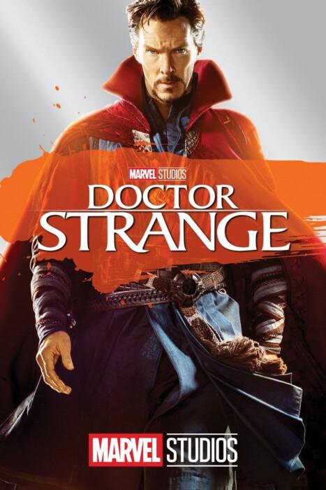 فیلم دکتر استرنج – Doctor Strange 2016