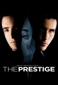 5754فیلم پرستیژ  – The Prestige 2006