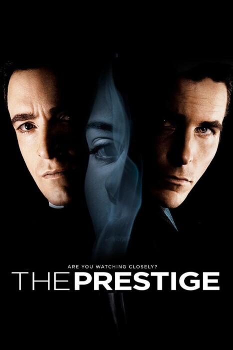 فیلم پرستیژ – The Prestige 2006