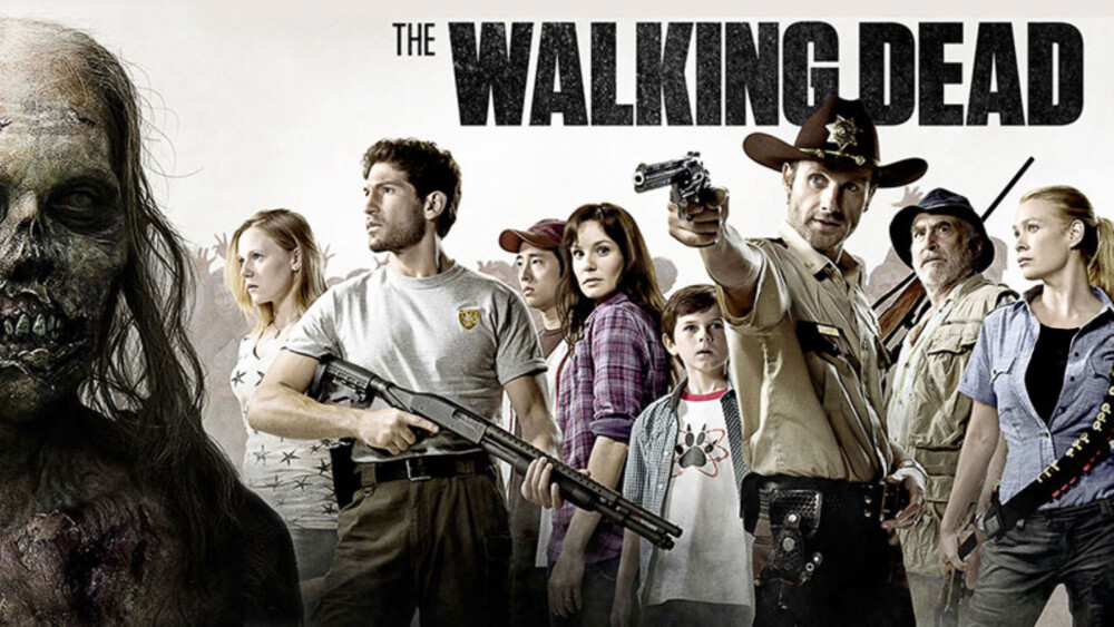 سریال مردگان متحرک – The Walking Dead (فصل 2)