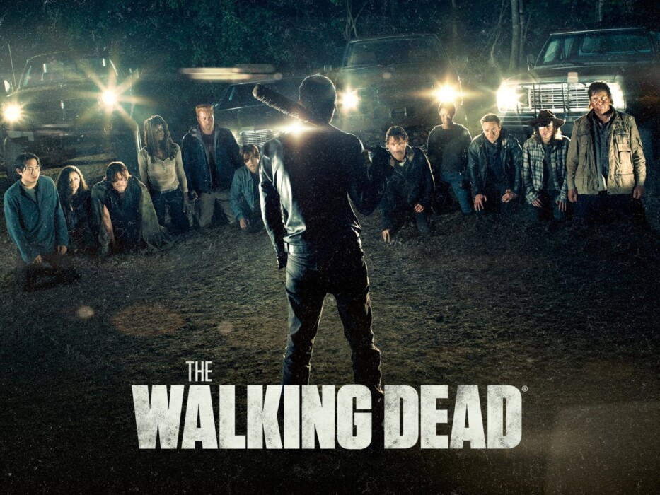 سریال مردگان متحرک – The Walking Dead (فصل 7)
