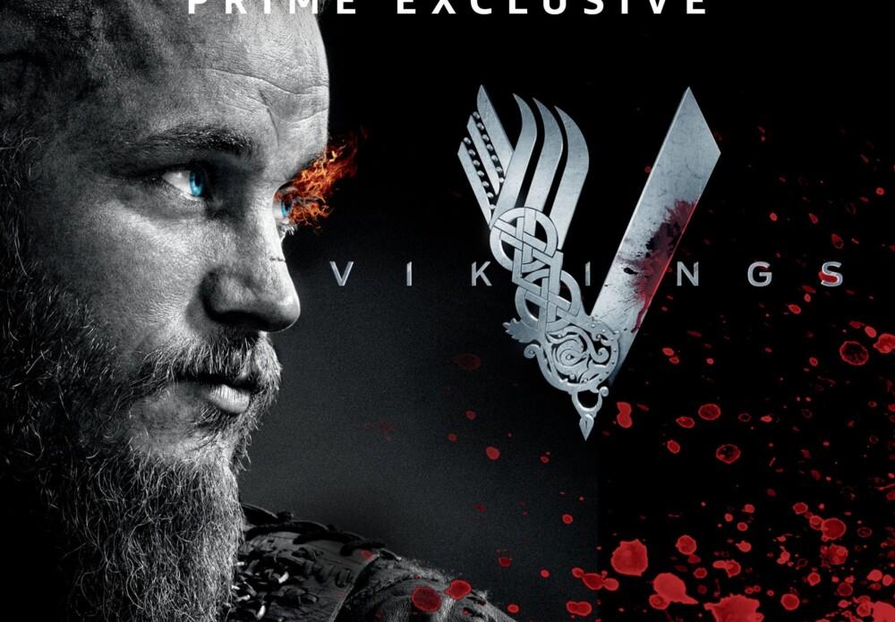 سریال وایکینگ – Vikings (فصل 2)