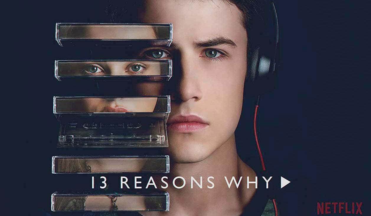 سریال 13 دلیل برای اینکه – 13Reasons Why (فصل دوم)