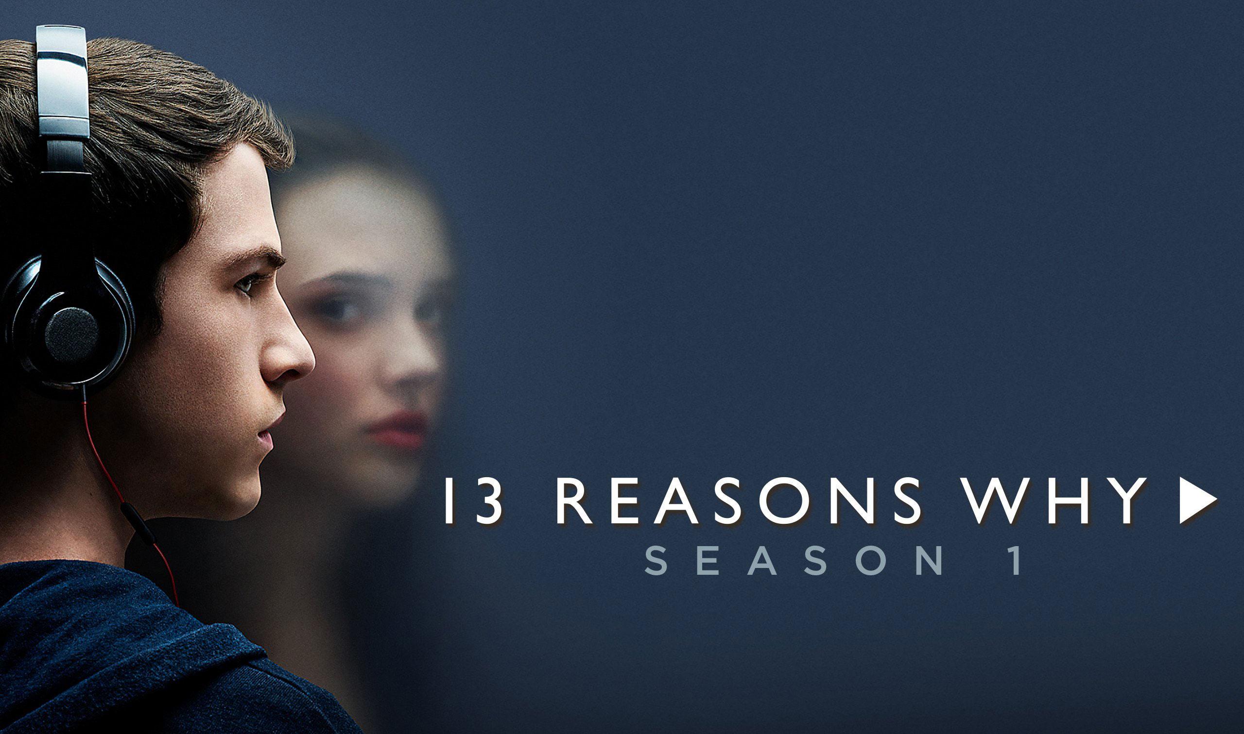 سریال 13 دلیل برای اینکه – 13Reasons Why (فصل اول)
