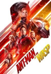 فیلم مرد مورچه ای و زنبورک – Ant-Man and the Wasp 2018
