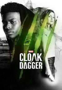 سریال کلوک و داگر – Marvel's Cloak & Dagger (فصل اول)