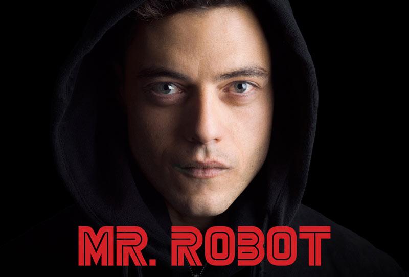 سریال آقای ربات – Mr. Robot ( فصل اول)