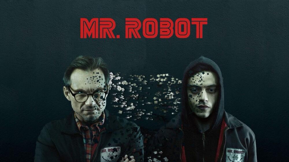 سریال آقای ربات – Mr. Robot ( فصل دوم)