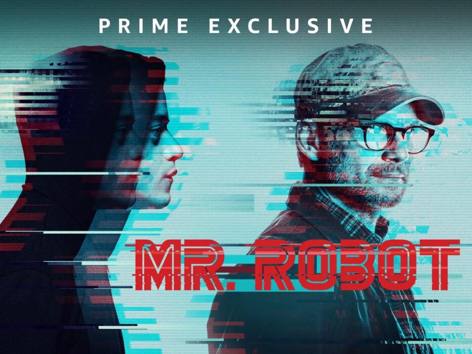 سریال آقای ربات – Mr. Robot ( فصل سوم)