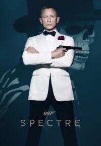 فیلم اسپکتر – SPECTRE 2015