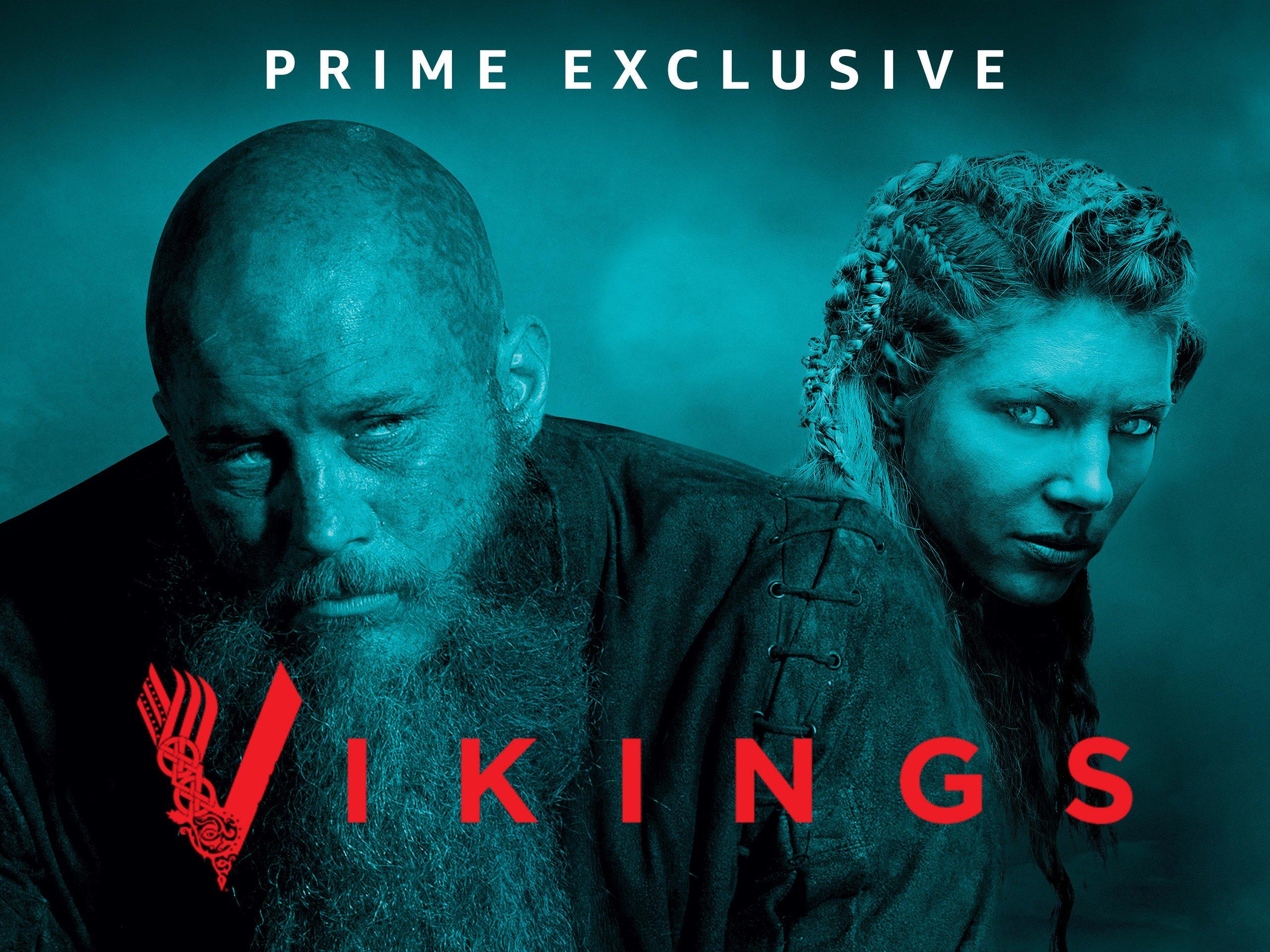 سریال وایکینگ – Vikings (فصل 4)