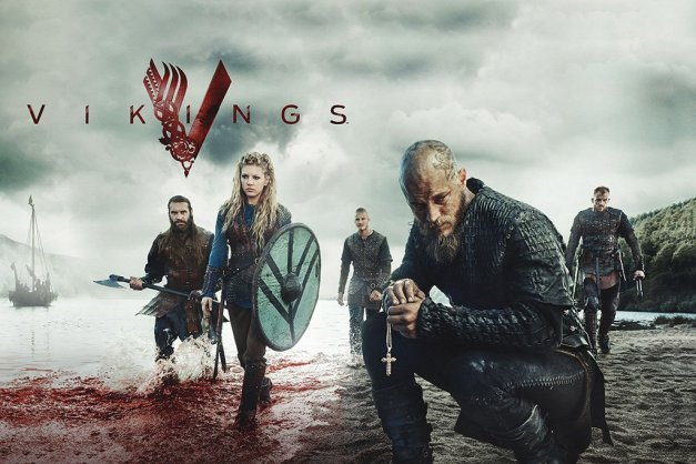 سریال وایکینگ ها – Vikings (فصل 3)