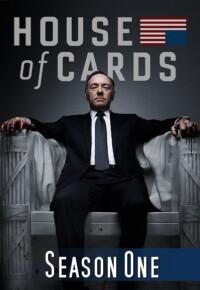 سریال خانه پوشالی – House of Cards (فصل اول)