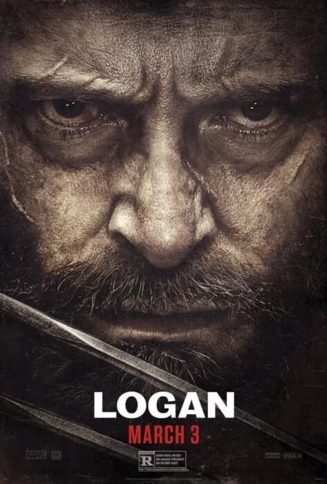 فیلم لوگان – LOGAN 2017