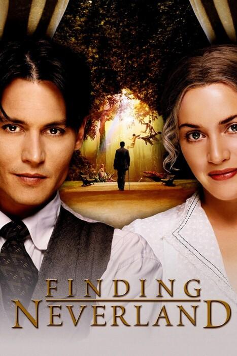 فیلم در جستجوی ناکجاآباد – Finding Neverland 2004